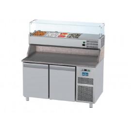 Tavolo Refrigerato GN 1/1