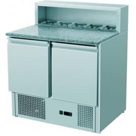 Saladette Refrigerate - GN 1/1 - cm 90