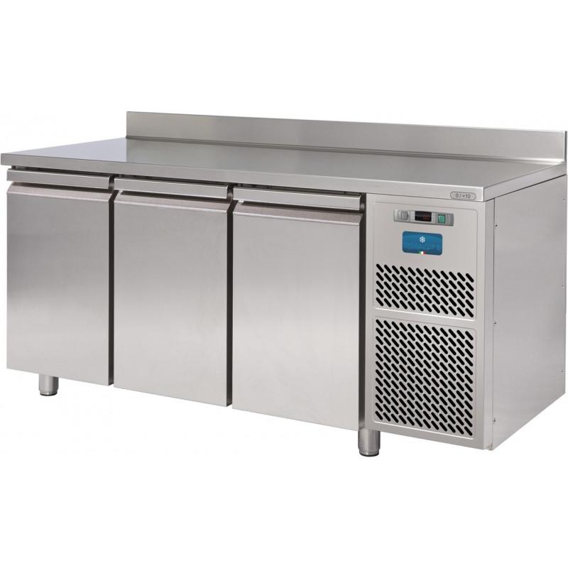 Tavolo refrigerato profondit cm 60 - Tavolo profondita 60 cm ...