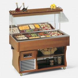 Buffet refrigerato