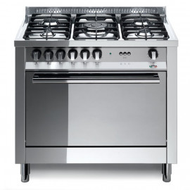 Cucina a Gas - Forno Elettrico