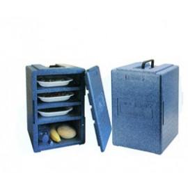 Box Isotermico