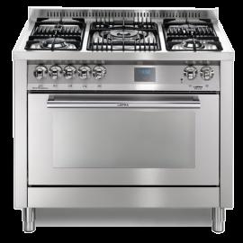 Cucina a Gas - Forno a Gas