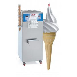 Soft Ice e Frozen Yogurt