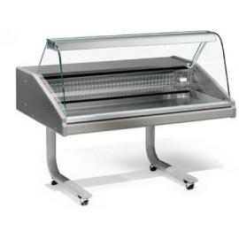 Banco Refrigerato per Pesce