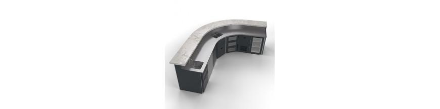 Attrezzature Bar-Snack - TM 9000 SA