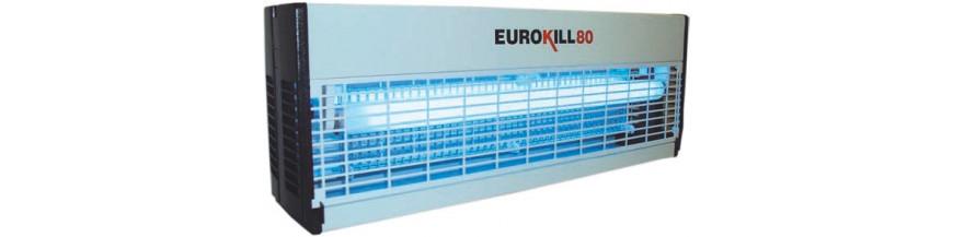 Elettroinsetticida a Lampada - TM 9000 SA