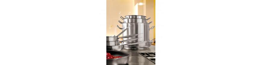 Attrezzature varie per la Cucina  - TM 9000 SA