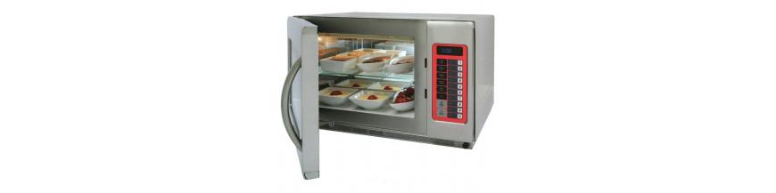 Forni a Microonde Professionali - TM 9000 SA